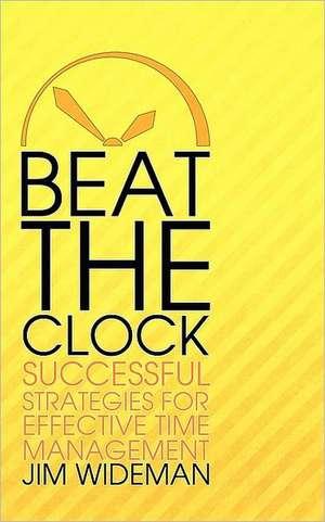 Beat the Clock de Jim Wideman