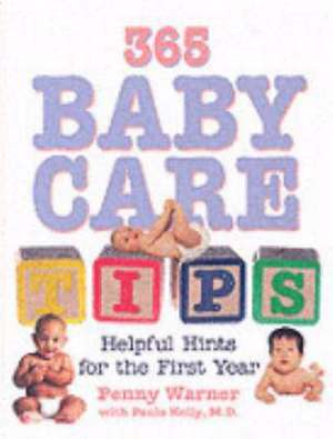 365 Baby Care Tips