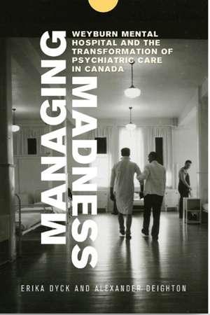 Managing Madness