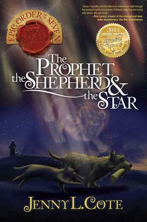 The Prophet, the Shepherd and the Star imagine