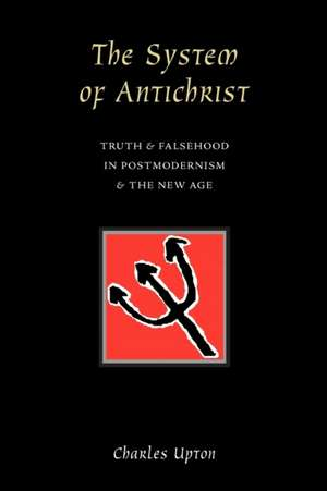 The System of Antichrist
