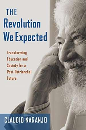 Revolution We Expected de ClaudioMD Naranjo
