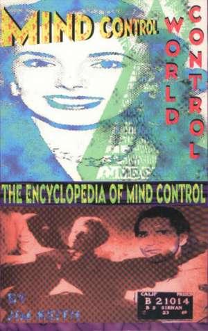 Mind Control, World Control imagine