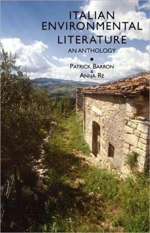 Italian Environmental Literature de Italo Calvino
