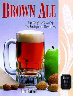 Brown Ale de Ray Daniels