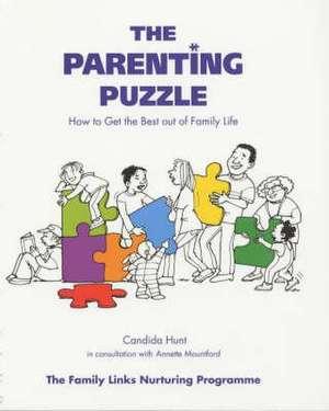 The Parenting Puzzle