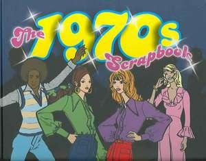 1970's Scrapbook