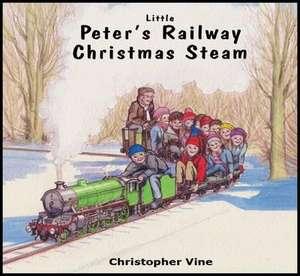 Peter's Railway Christmas Steam