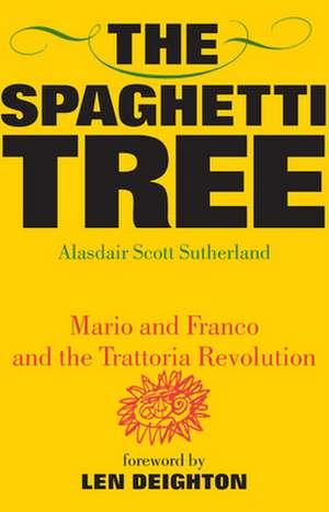 The spaghetti tree de Alasdair Scott Sutherland