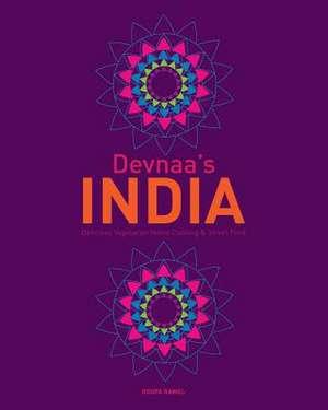 Devnaa's India de Roopa Rawal