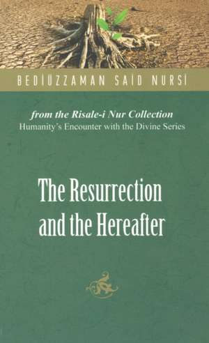 The Resurrection and the Hereafter imagine