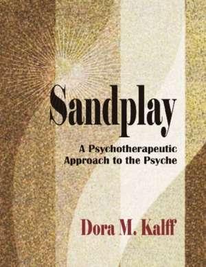 Sandplay