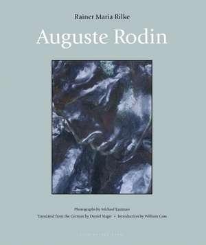 Auguste Rodin de Rainer Maria Rilke
