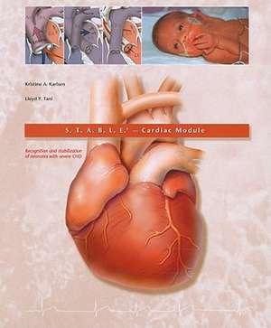 S.T.A.B.L.E. Cardiac Module