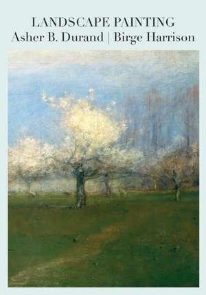 Landscape Painting de Asher B. Durand