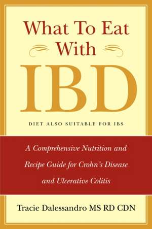What to Eat with Ibd