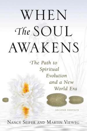 When the Soul Awakens imagine