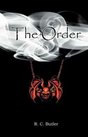 The Order de R. C. Butler