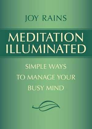 Meditation Illuminated