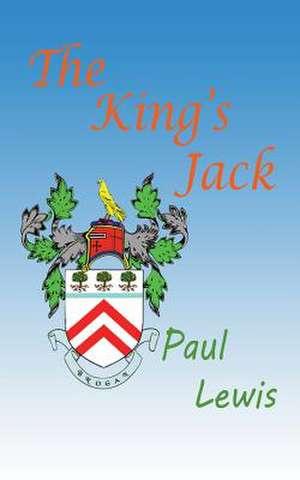 The King's Jack de Paul Lewis