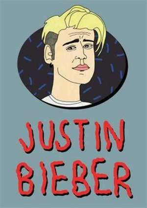 Seeing Is Beliebing - The Justin Bieber Activity Book