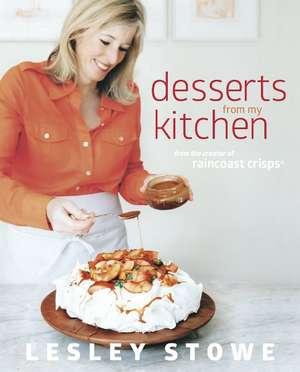 Desserts from My Kitchen