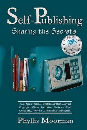 Self-Publishing de Phyllis Moorman