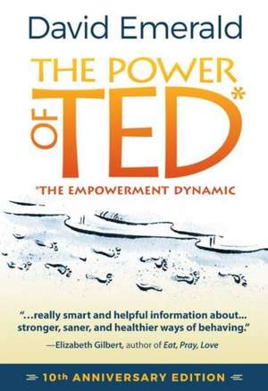 The Power of Ted imagine