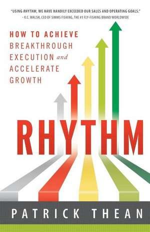 Rhythm imagine