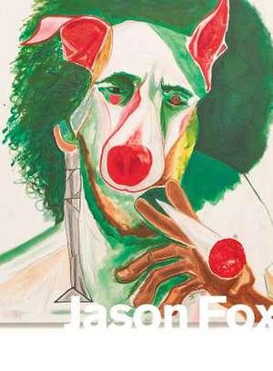 Jason Fox de Jason Fox