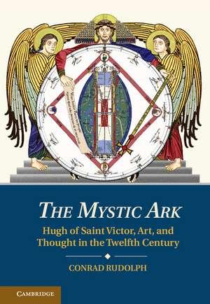 The Mystic Ark