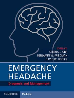 Emergency Headache