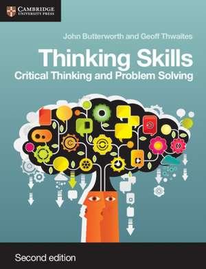 Thinking Skills imagine