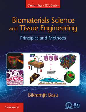 Biomaterials Science and Tissue Engineering