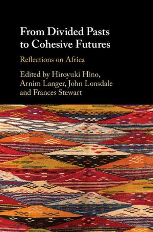 From Divided Pasts to Cohesive Futures: Reflections on Africa de Hiroyuki Hino