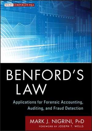 Benford′s Law imagine