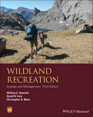 Wildland Recreation