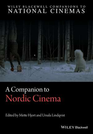A Companion to Nordic Cinema