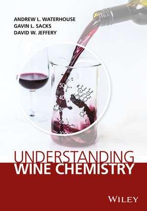 Understanding Wine Chemistry imagine
