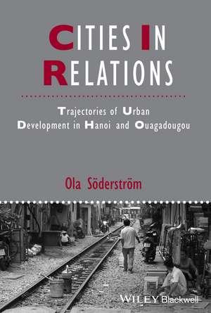 Cities in Relations