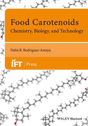 Food Carotenoids