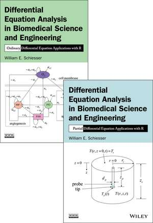 Differential Equation Analysis Set