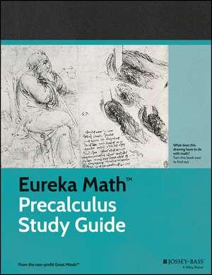 Eureka Math Precalculus Study Guide