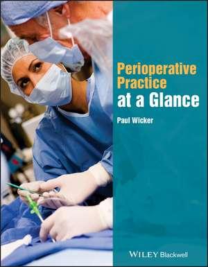 Perioperative Practice at a Glance