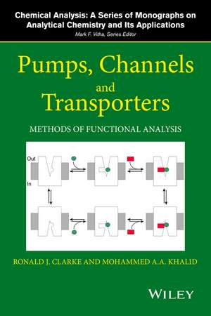 Pumps, Channels and Transporters