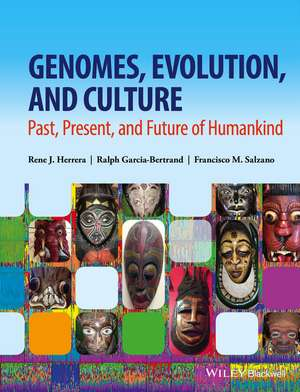 Genomes, Evolution, and Culture