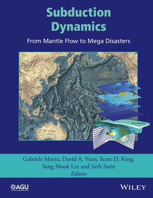 Subduction Dynamics