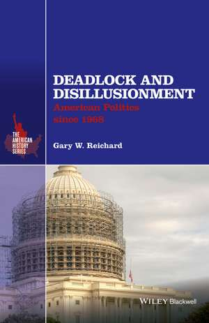 Deadlock and Disillusionment