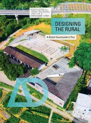 Designing the Rural