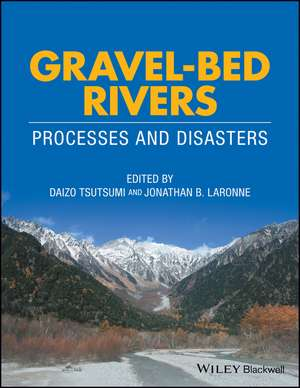 Gravel–Bed Rivers